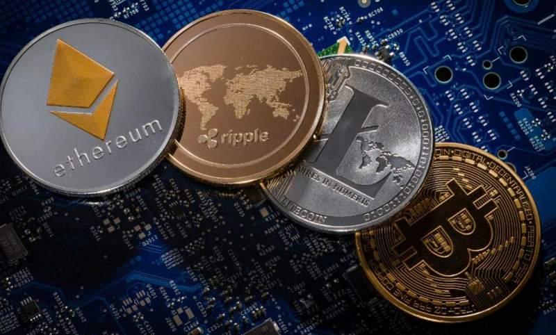 暗号資産とは何か