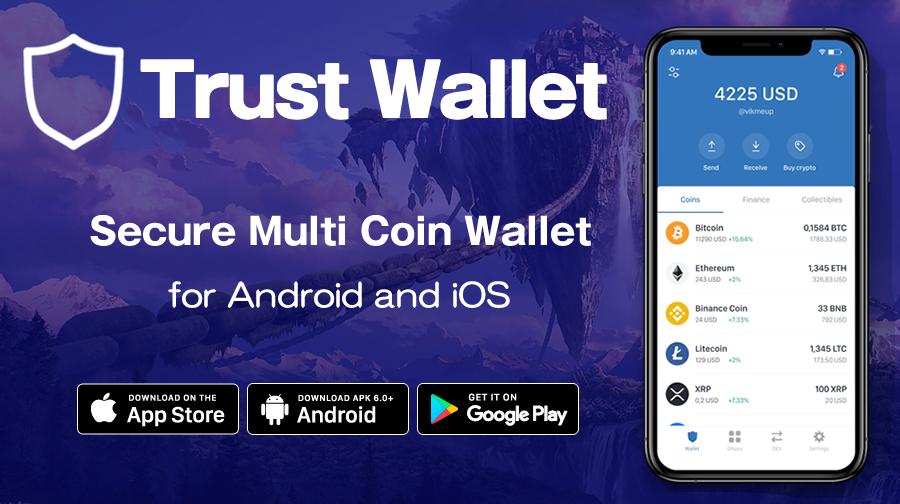 トラストウォレット(Trust Wallet)導入方法と使い方