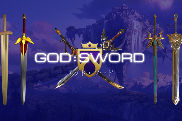 GOD:SWORD(コッドソード)